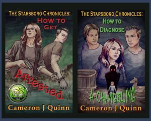 the starsboro chronicles