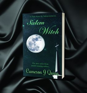 Paranormal romance, witches