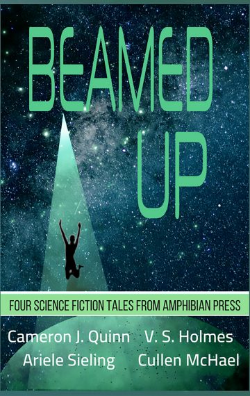 Beamed Up (Anthology)